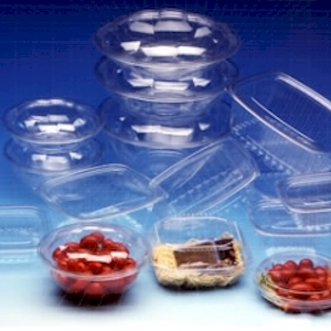 Catering Bowls, Tubs and Lids