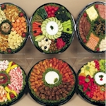 Cater Trays