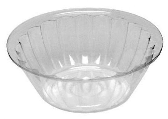 5oz fluted sundae cup